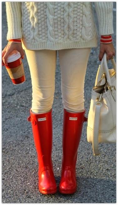 1Rain Boots